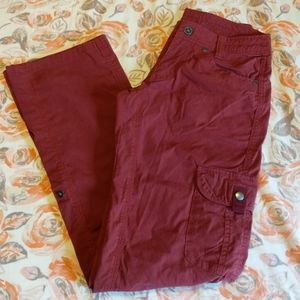 Kuhl Hiking Pants Size 2